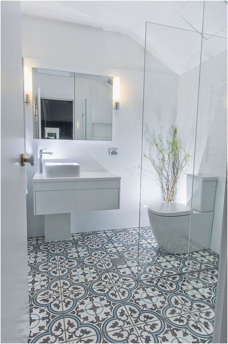25 Luxury Mosaic Floor Pattern Ideas You Definitely Want To Have