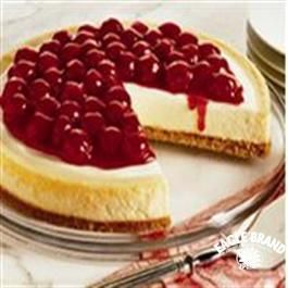 Creamy Cheesecake From Eagle Brand Cheesecake Recipes Cheesecake Desserts Sweetened Condensed Milk Recipes