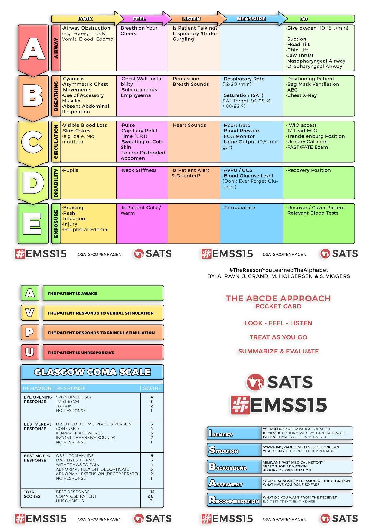 Abcde chart emergency room nurse nursing care tips notes nclex also paramedic pinterest charting for nurses rh