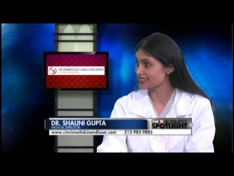 Dr  Shalini Gupta on Fox 19 Vanquish Fat Removal | Vanquish