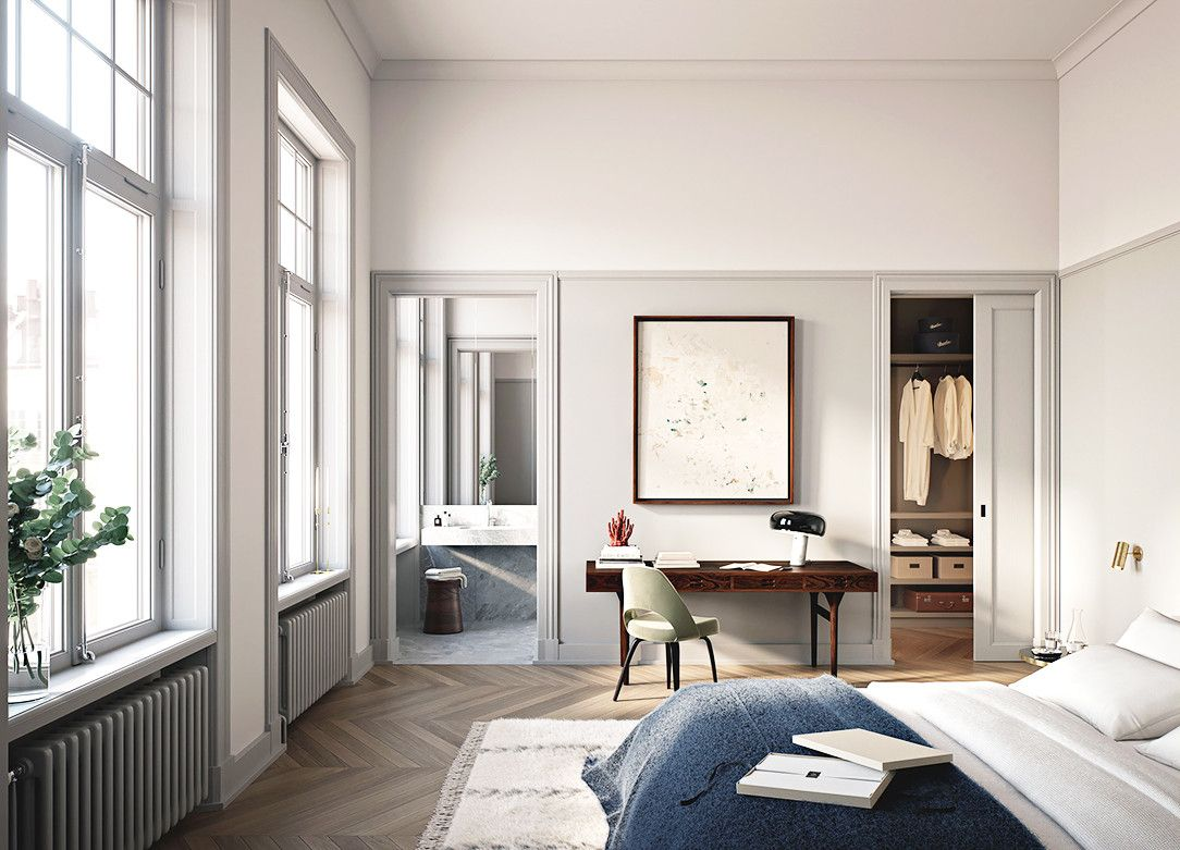 It S Official These 7 Paint Color Trends Are Out Schlafzimmer