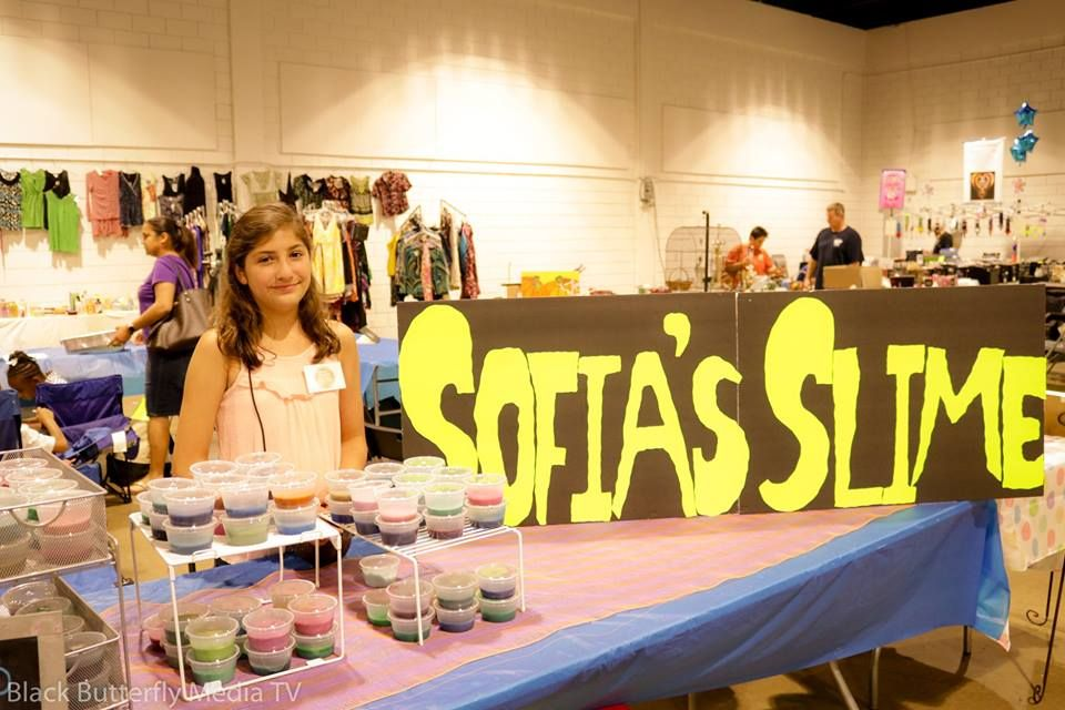 Kid Business Idea Slime This Is A Popular Business Idea What