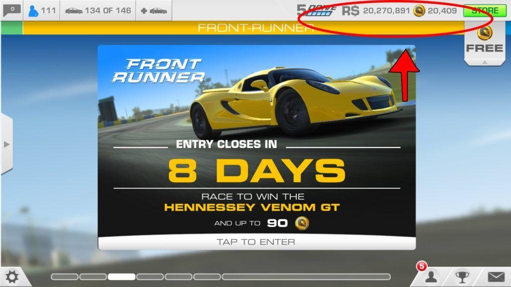 Real Racing 3 Hack Tool Cheats Engine No Survey Free Download