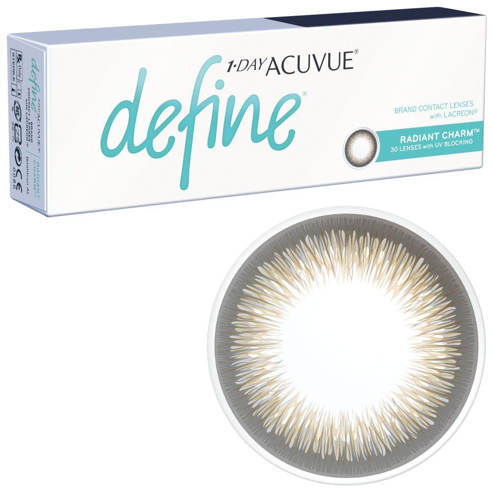 Buy Acuvue Define Circle Lenses Dailies Eyecandy S Acuvue Define Circle Lenses Acuvue