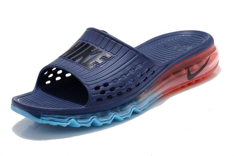 nike air max slippers