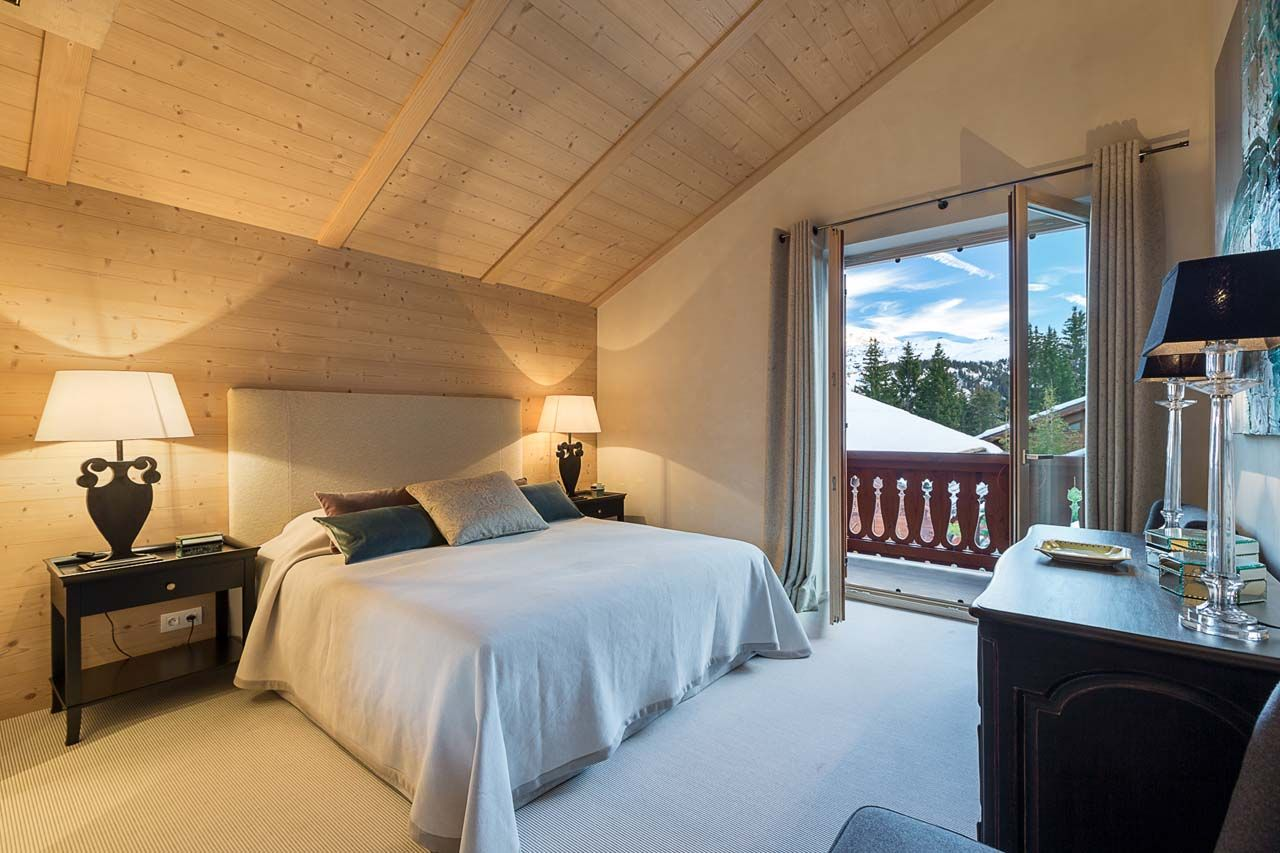 Chalet Taupiniere, Courchevel • Alpine Guru