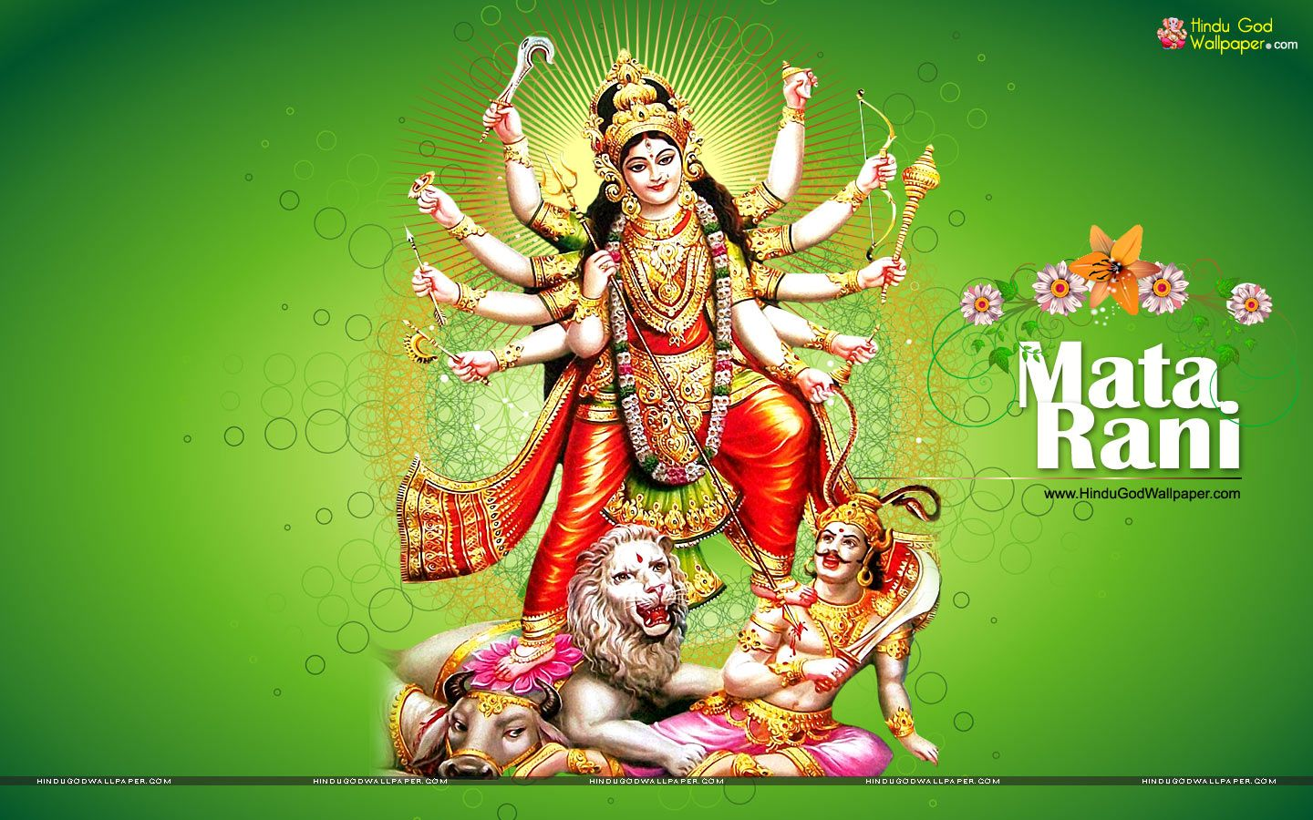 Free Mata Rani Wallpapers For Desktop Download And Hd Full Size