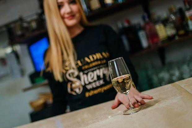 La pasión por el Jerez recorre los cinco continentes con la III International Sherry Week | SoyRural.es