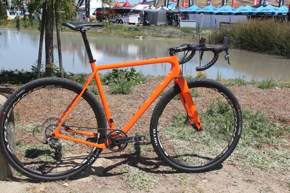 Bike Of The Week Open U P Unbeaten Path Gravel Bike Gravel