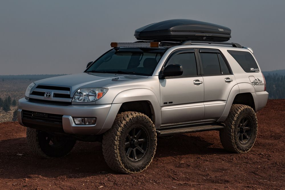 4runner Generation Years And Differences Best 4runner Years History 4runner Toyota 4runner Toyota 4runner Sr5