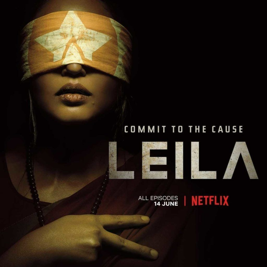 Netflix Leila (web series) story, cast, release date and download