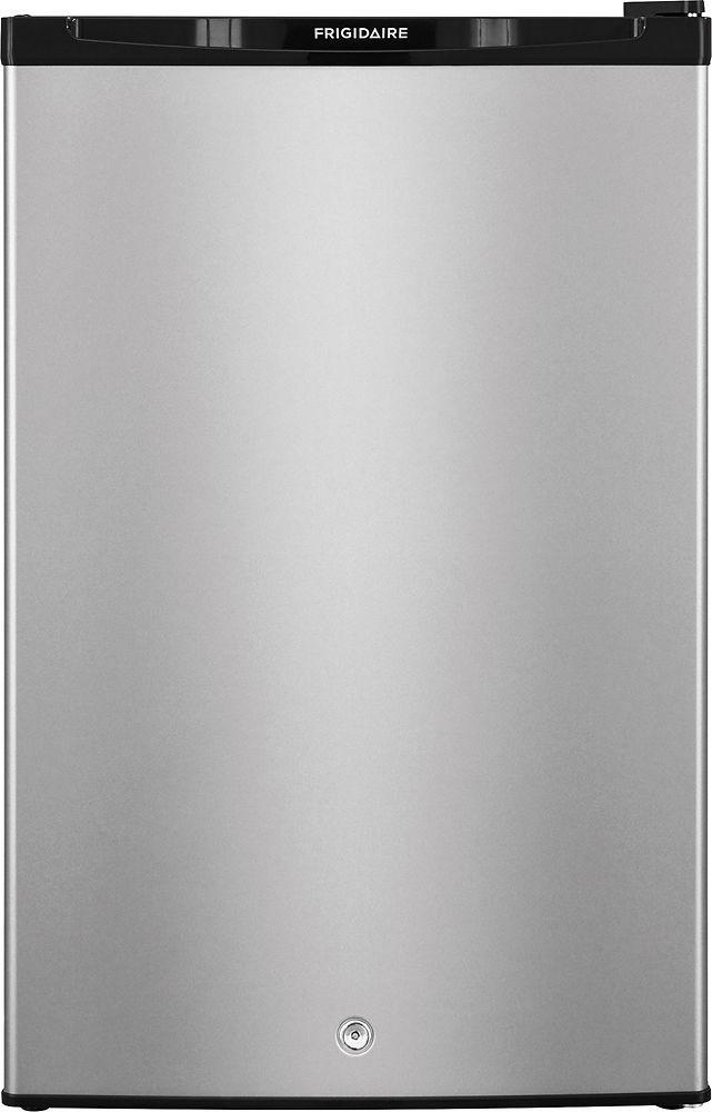 Frigidaire 4 5 Cu Ft Mini Fridge Silver Mist Compact