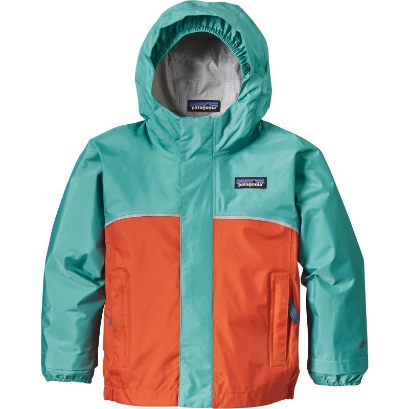 fa06a192913 Patagonia Toddler Boys  Torrentshell Rain Jacket