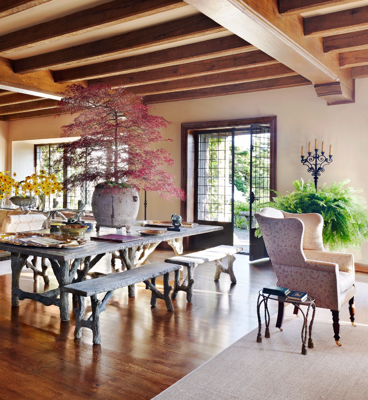 Martha Stewart S Maine Home Celebrity Homes Home Decor Home