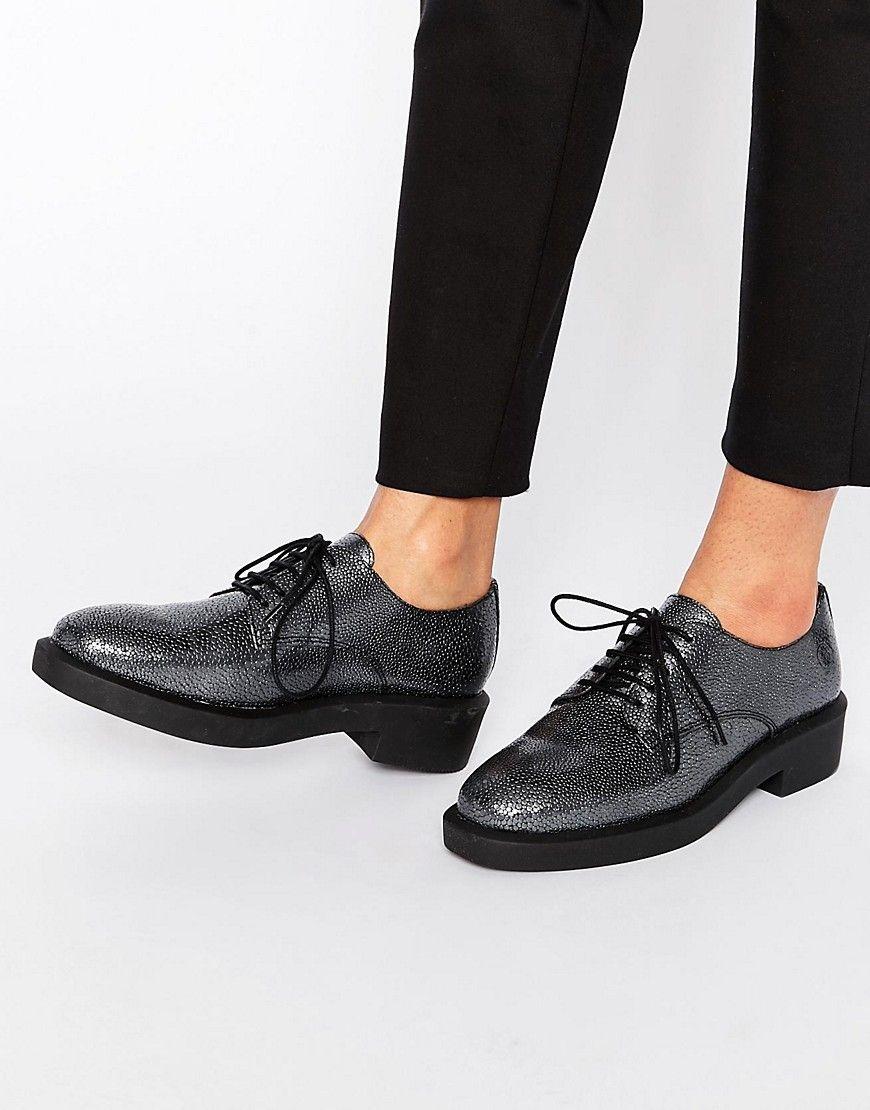 Bronx Chaussures À Lacets 7YLo11HyfA