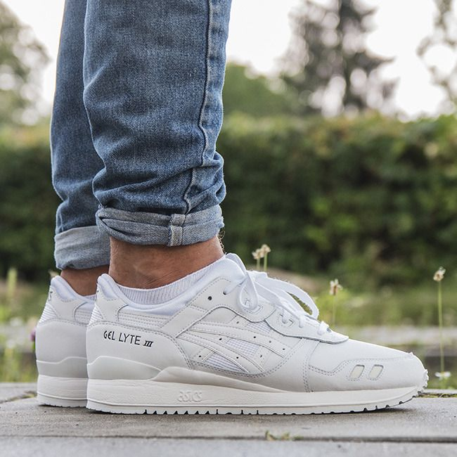 ASICS GEL Lyte III Herren Sneakers | eBay