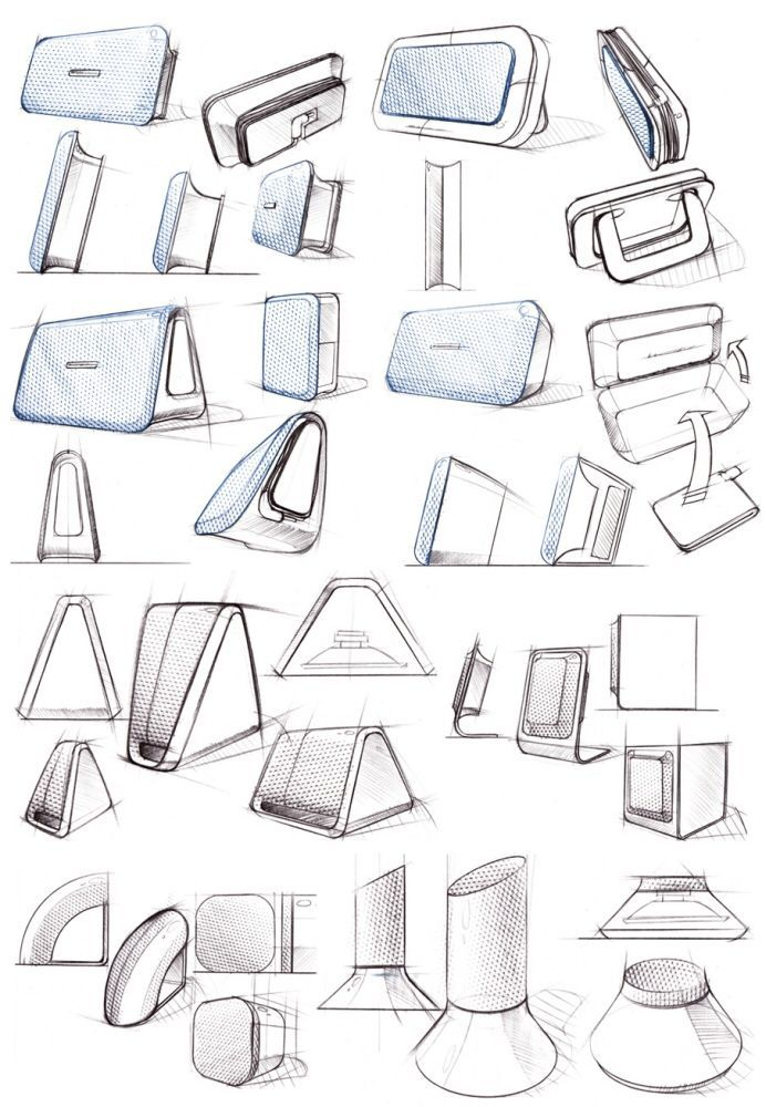 Pin By Anan On Station Industrial Design Sketch Sketch