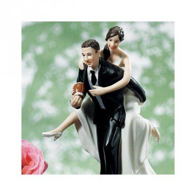 Figurine de mariage Mariage Déco