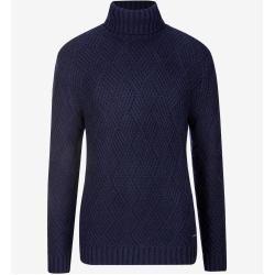 Photo of Rollkragenpullover Nestor in Navy Joop