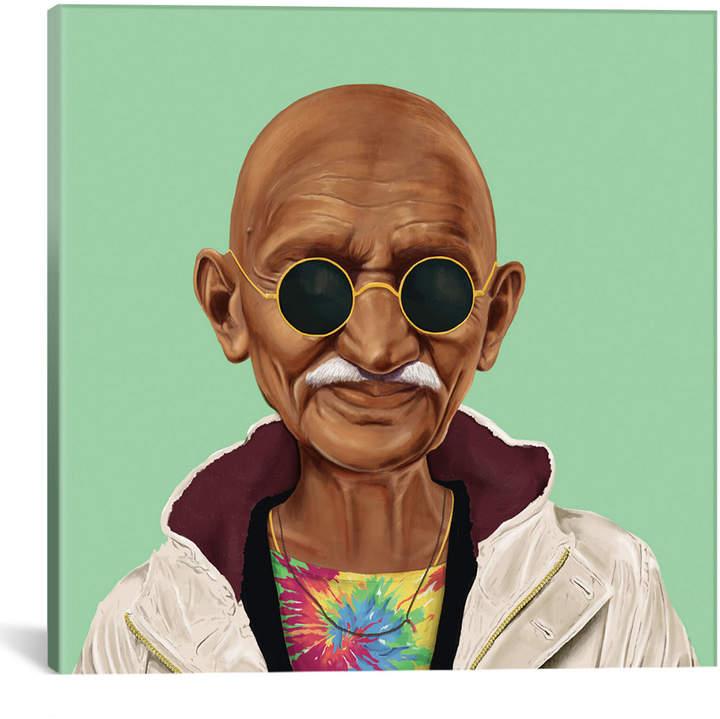 Mahatma Gandhi Funny