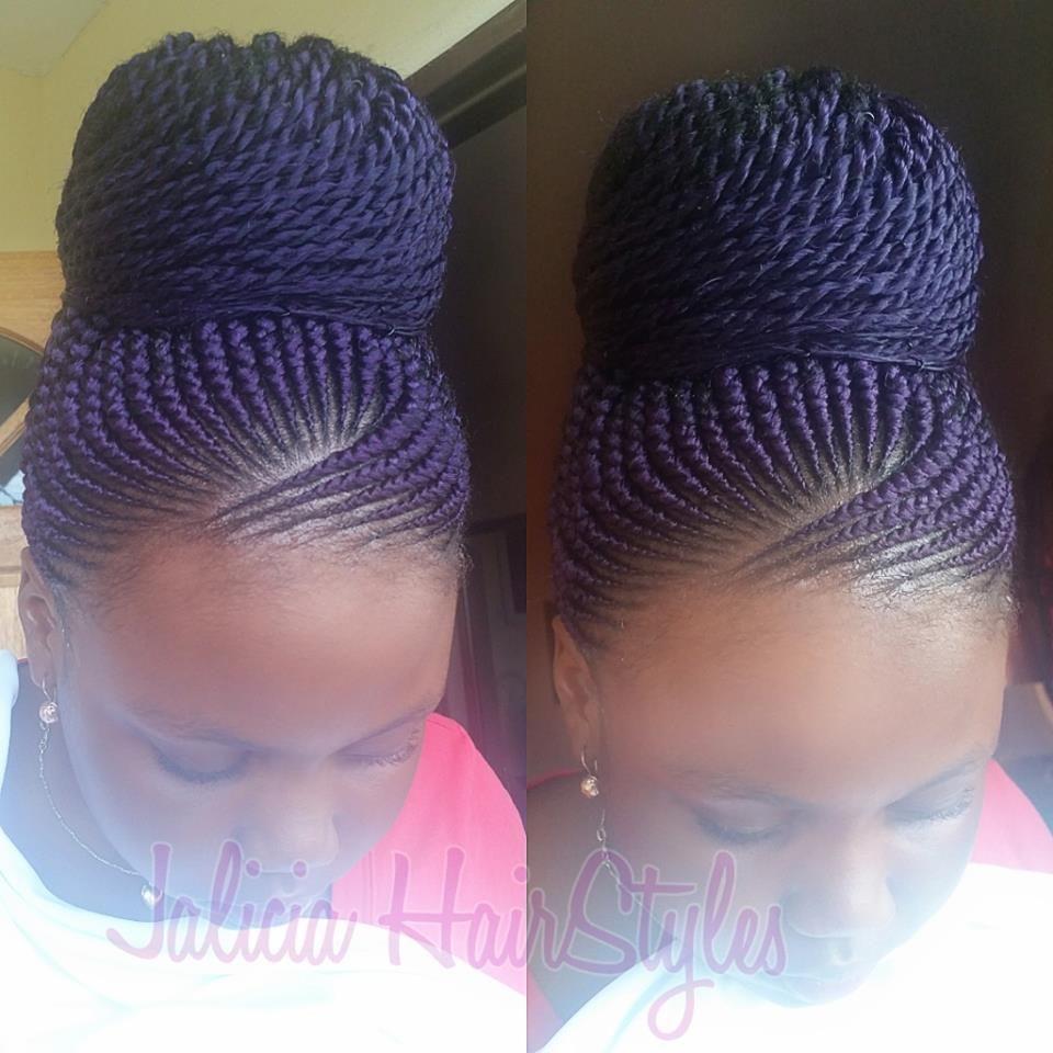 Tremendous Jalicia Hair Styles Facebook Hair Styles Pinterest Short Hairstyles For Black Women Fulllsitofus