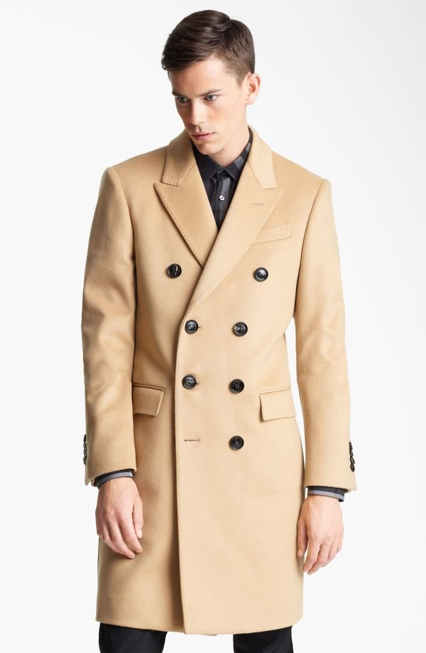 8bf3dfee7a3a Burberry London Wool & Cashmere Long Coat by nordstrom | Elegant ...