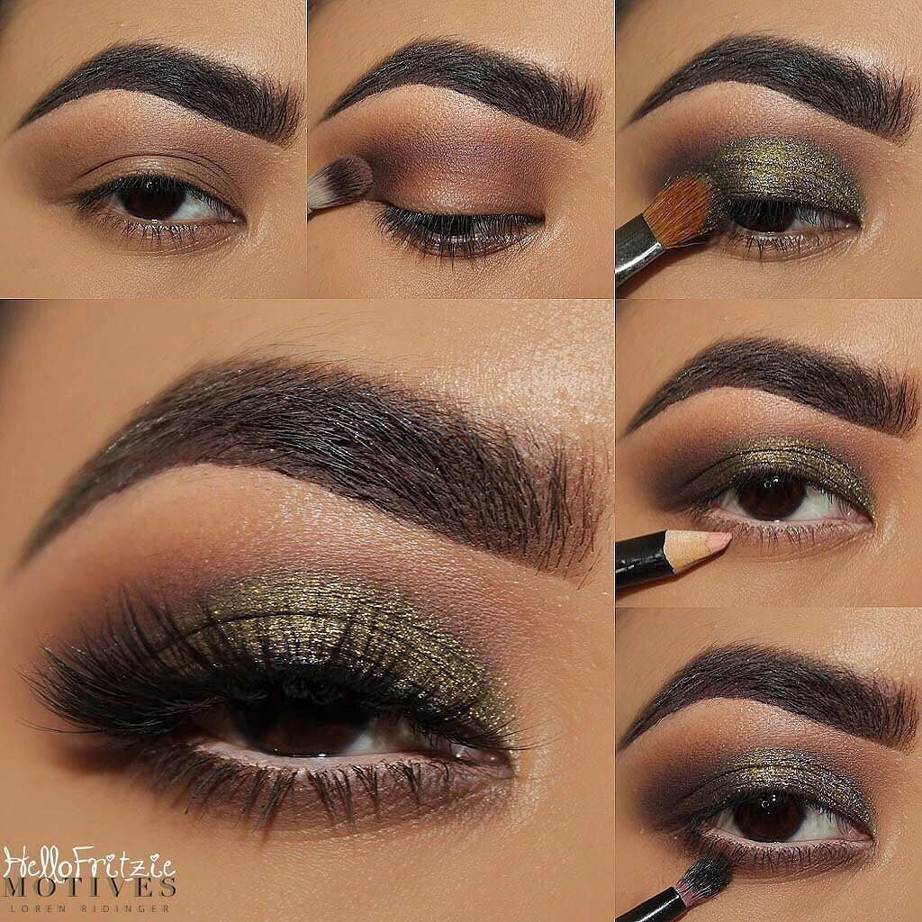 Glam Beauty Inside & Out Motives cosmetics
