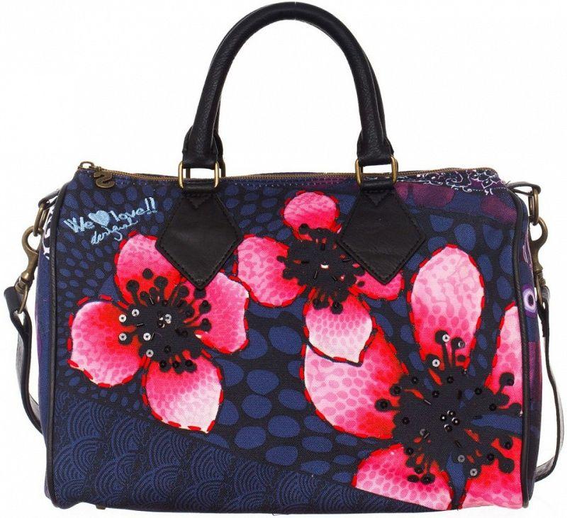 baca528e3846 Desigual női táska   Desigual Webáruház   Fe Webáruház   Lifestyleshop.hu