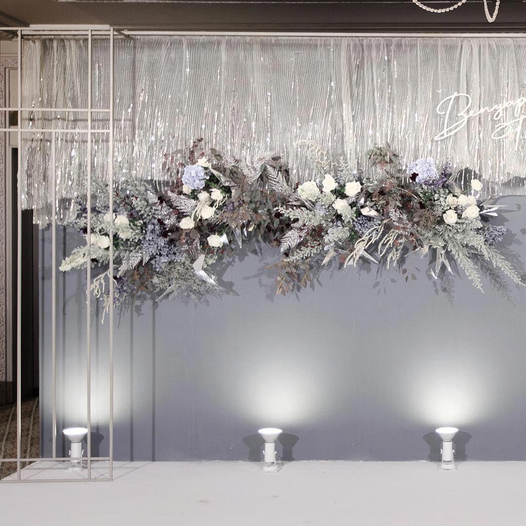 Wedding Altar Sims: #WeddingHallArchitecture