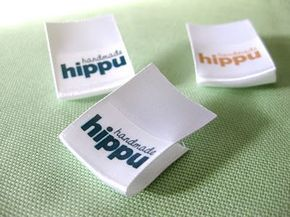 Hippu: Omien merkkien teko-ohje