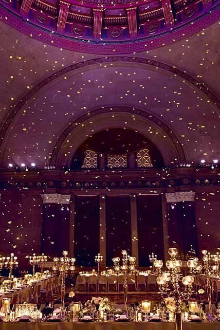 The 21 Most Stunning Wedding Venues in NYC   Stunning ...