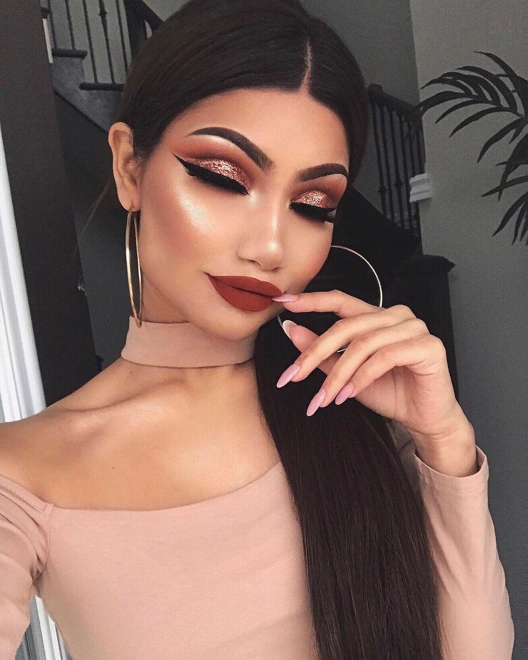 Instagram Makeup Brushes: Makeup By Alina You