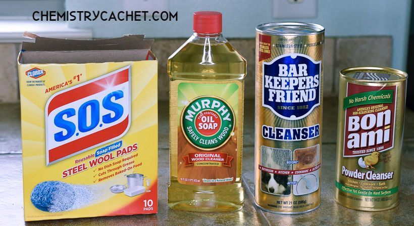 The Best Old Fashioned Cleaning Products That Still Work Better