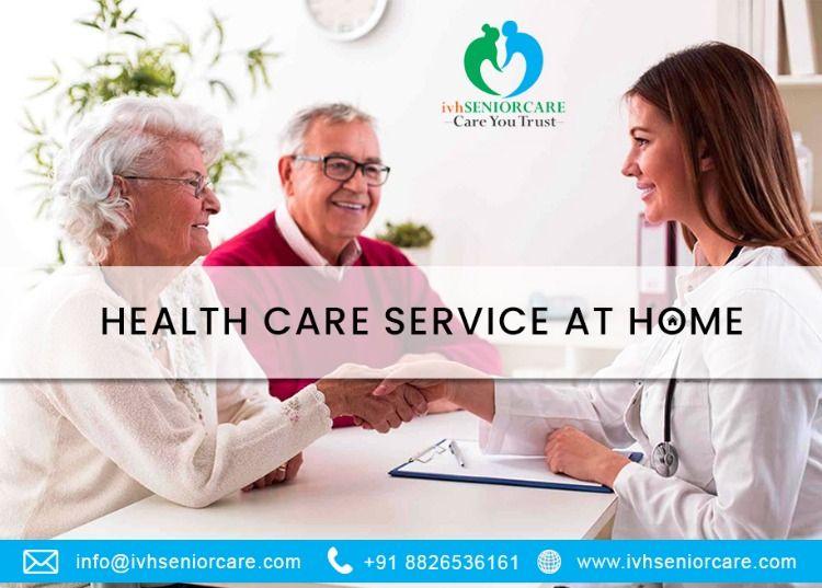 Senior care service in delhi Senior care services