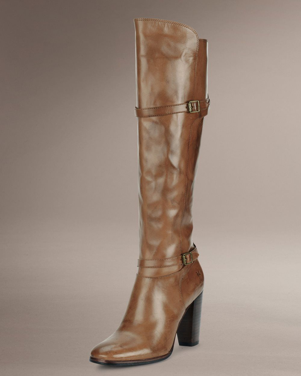 LAURIE ZIP TALL - Women_Boots_Tailored - The Frye Company