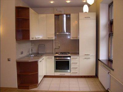 кухни мебель дизайн фото