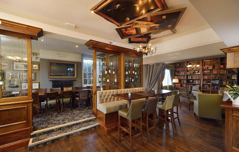 The Wingerworth - Chesterfield #design #interiordesign #restaurant ...