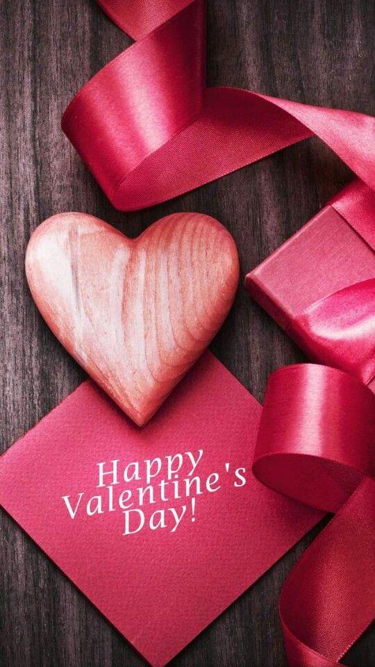 Happy valentine\'s Day!   ❤ heart wallpaper ❤   Pinterest ...