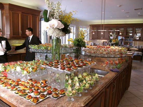 Image Result For Food Buffet Displays
