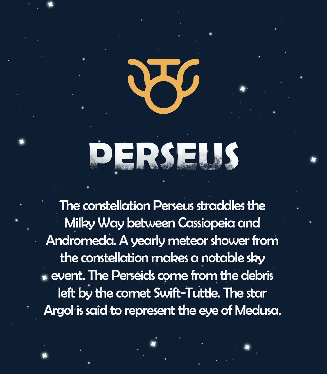 In Greek Mythology Perseus Is The Half Mortal Son Of Zeus