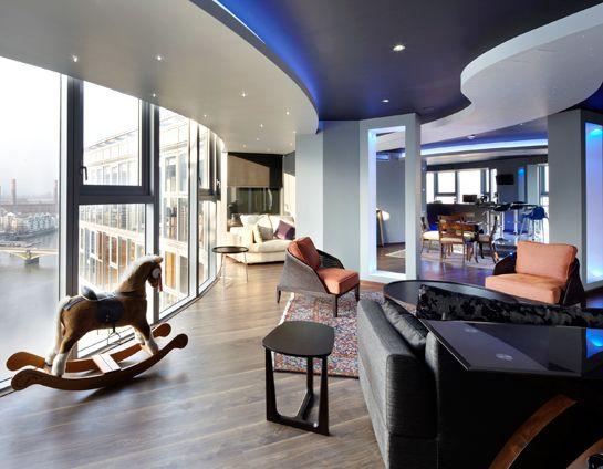 Modern Luxury Living Rooms Ideas  Modern Living Rooms Modern Pleasing Luxury Modern Living Room Design Design Ideas