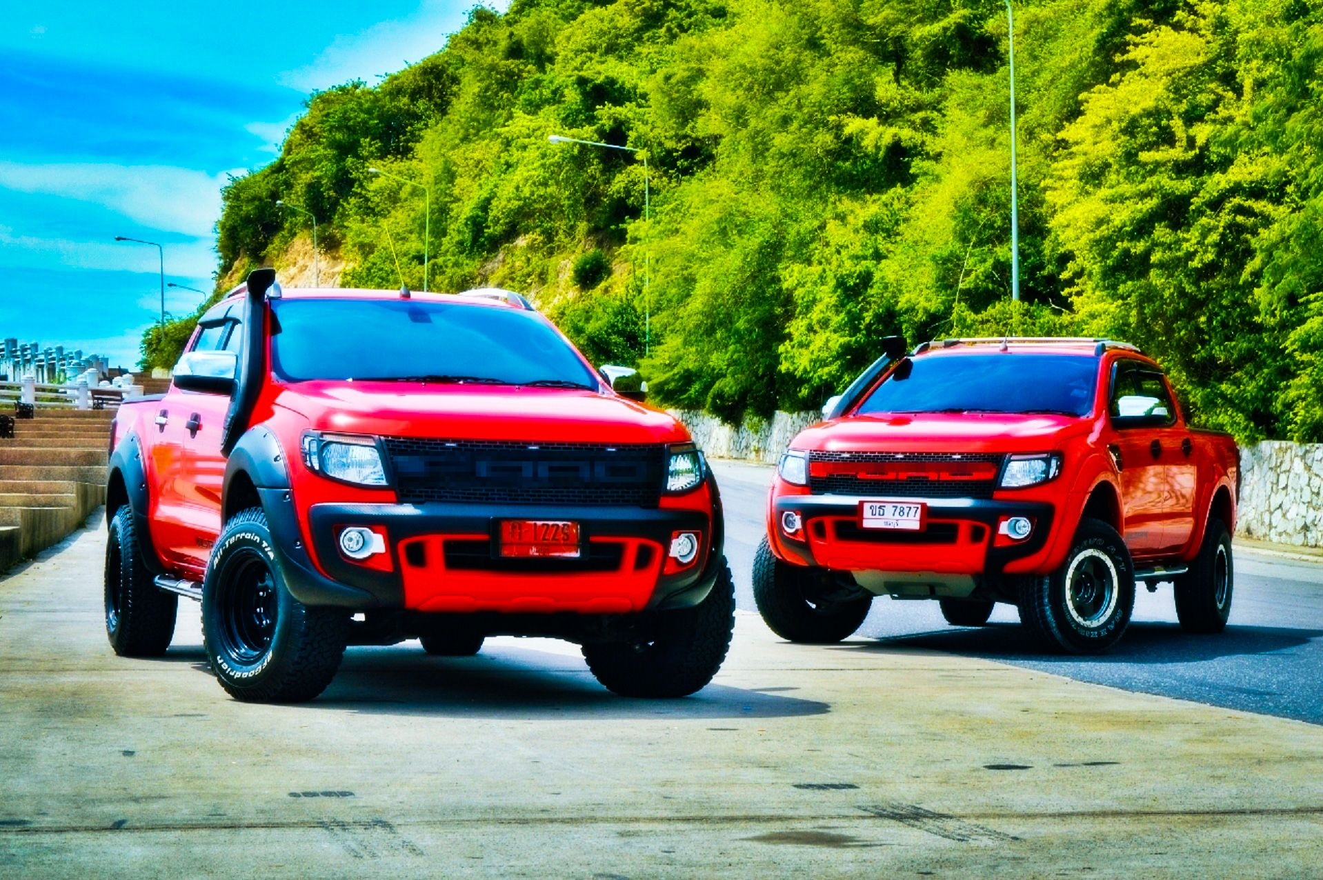 2015 Ford Ranger Wildtrak Http Ford Co Uk Cars Ranger Models