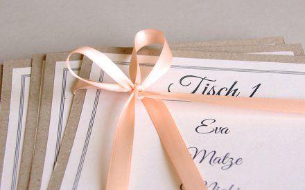 HOCHZEIT - Einladungskarten made by Farbgold www.farbgold-design.de  romantic stationery, rustical craftpaper, vintage wedding, Hochzeitskarten aus Kraftpapier