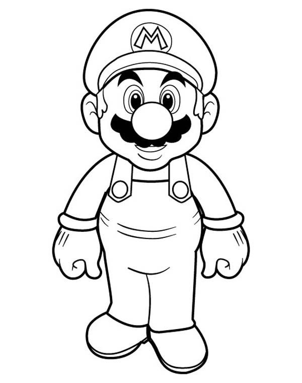 mario mushroom - Google Search | referenceimages | Pinterest