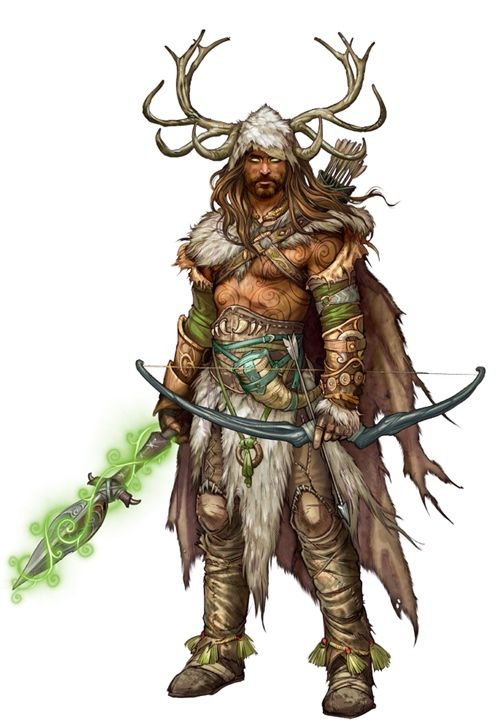 new product 3c7f6 0a4f1 Waldläufer | D&D Character Inspiration in 2019 | Fantasy ...