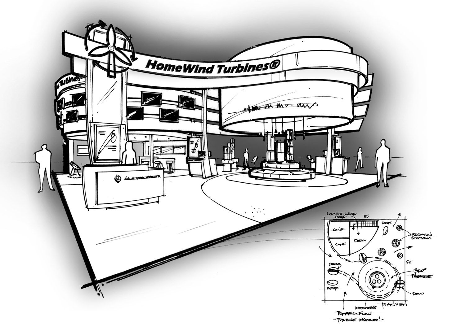 Exhibition Stand Planning Template : K sketch w plan ppcrop g consumer