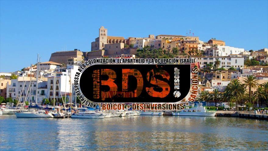 Israel declara guerra a un pueblo español tras boicotear a este régimen