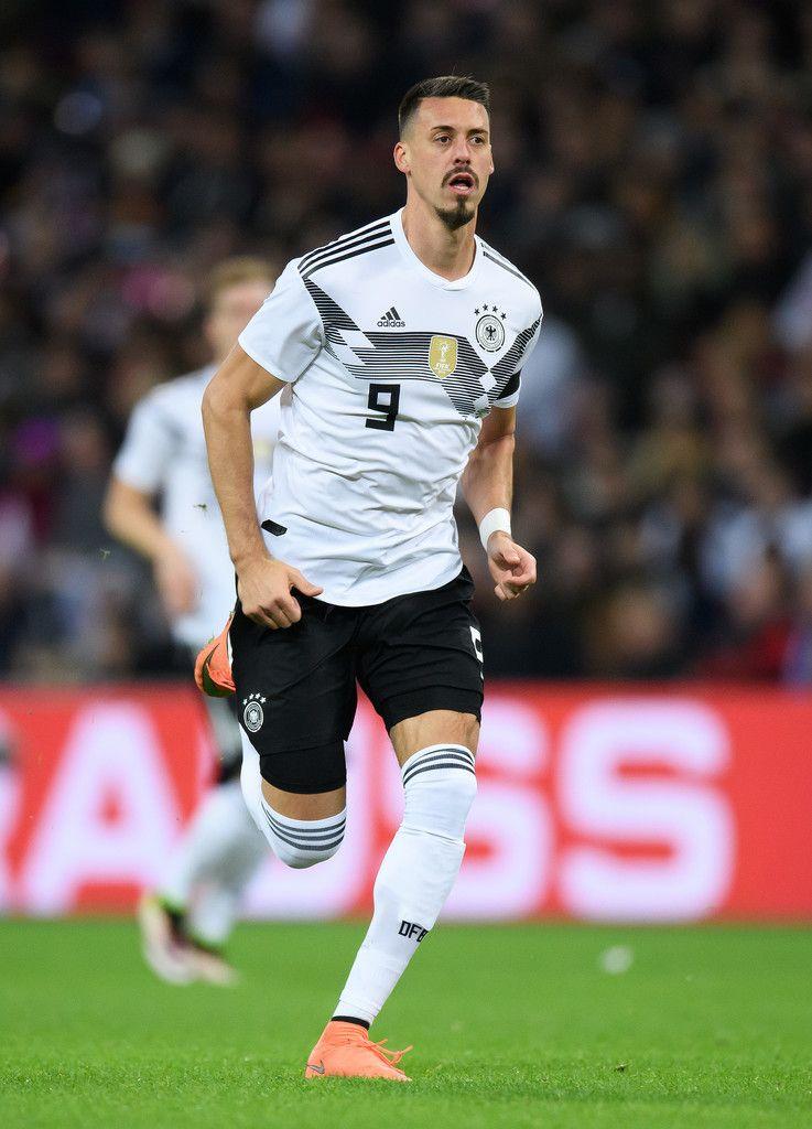 Sandro Deutschland