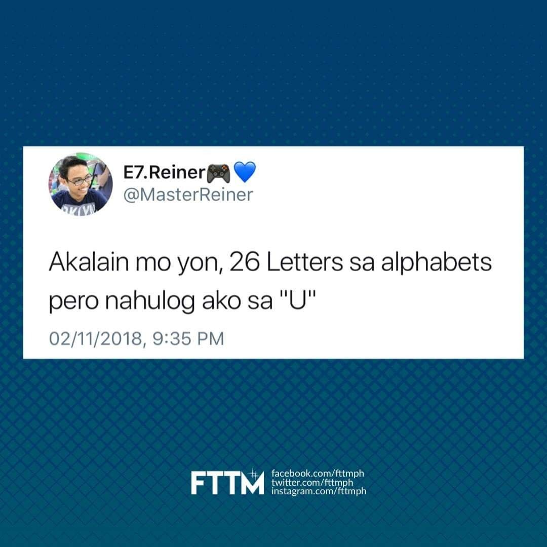 Pin By Lei Riz On Funny Filipino Vines Tagalog Love Quotes Tagalog Quotes Bisaya Quotes