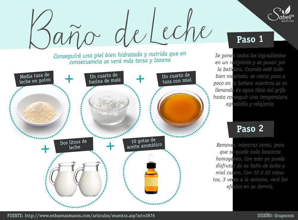 beneficios de la leche y miel para la cara